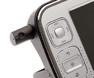 Camera pop-out có khả năng xoay 270 độ. Ảnh: Mobileburn