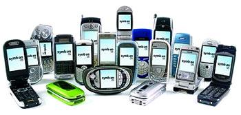 Hệ điều hành Symbian được ứng dụng trên nhiều điện thoại di động và smartphone. Ảnh: Tomshardware.
