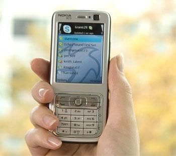 Nokia là hãng sử dụng hệ điều hành Symbian nhiều nhất. Ảnh: Symbianblogs.