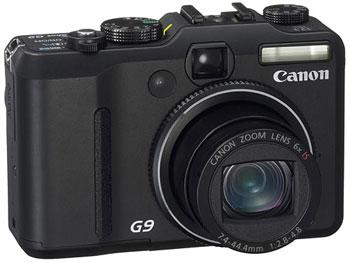 G9 được cải tiến khá nhiều so với bậc tiền bối G7. Ảnh: Cnet.