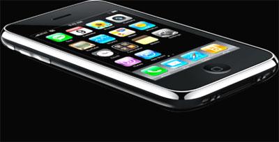 Thành công của iPhone 3G là nhờ việc ra mắt ở nhiều nước. Ảnh: Cnet.