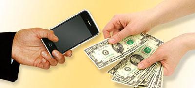 Chỉ một mình iPhone 3G giúp Apple đứng thứ hai trên thị trường smartphone. Ảnh: Macoffers.