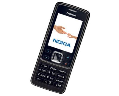 Nokia 6300 tiếp tục trụ hạng. Ảnh: Cnet.