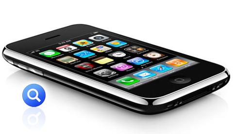 iPhone 3GS sẽ đến châu Á muộn hơn một số quốc gia. Ảnh: Cnet.