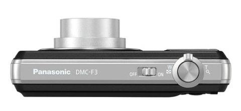Panasonic F3 thuộc dòng phổ thông.