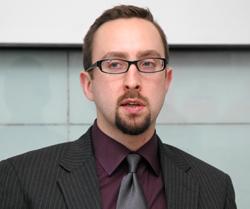 Dan Holden, Giám đốc nhóm Nghiên cứu phát triển X-Force.