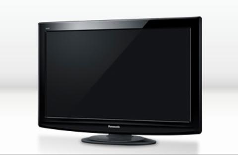 Mẫu LCD phổ thông của Panasonic, Viera C20 Series. Ảnh: Panasonic.