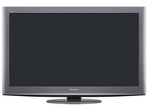 Panasonic Viera V20 Series, dòng TV Plasma cao cấp. Ảnh: Panasonic.