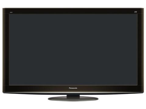 TV 3D đầu tiên của Panasonic cũng sẽ được phát hành tại Việt Nam trong thời gian sắp tới. Ảnh: Cnetasia.
