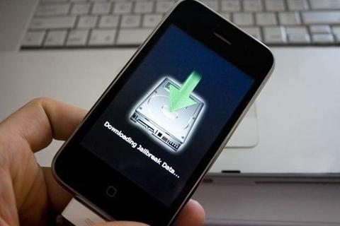 Công cụ jailbreak sắp xuất hiện cho iOS 4. Ảnh: Gizmodo.