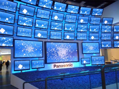 Panasonic chỉ tập trung vào các mẫu TV Plasma và TV LCD sử dụng công nghệ LED viền. Ảnh: Techradar.
