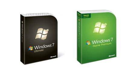 Hệ điều hành Windows 7 là một trong những nhân tố giúp Microsoft có doanh thụ vượt mong đợi.