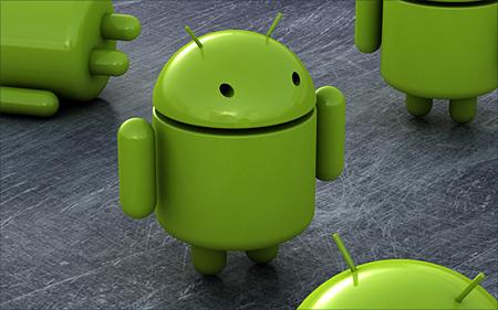 Kho ứng dụng Android đạt mốc 100.000 sau 2 năm phát triển.