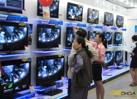 Tuy nhiên, đây vẫn là một thời điểm tốt để người dùng chọn mua TV mới.