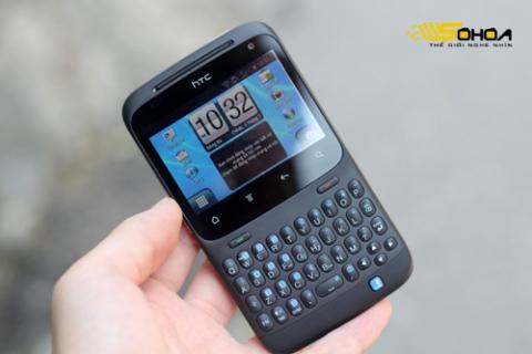 Smartphone dành cho tín đồ mạng xã hội Facebook.