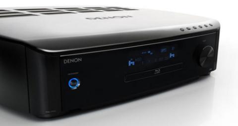 Điều chỉnh AV receiver là một giải pháp. Ảnh: Denon.