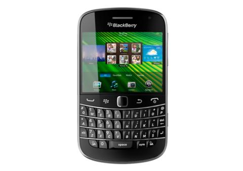 BlackBerry Colt sẽ không hỗ trợ các phiên bản BES hiện hành. Ảnh: Bgr.
