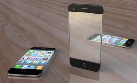 Apple có thể gia nhập cuộc đua hai nhân cuối năm nay.