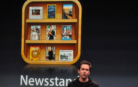 Apple giới thiệu nhiều tính năng mới sẽ có trên iOS. Ảnh: The Verge.