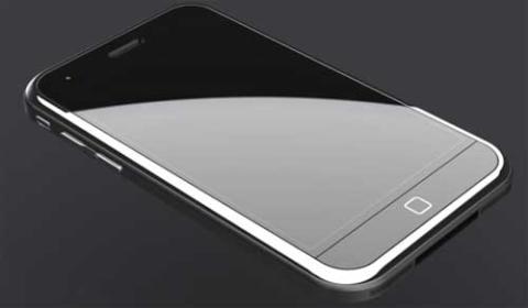 Màn hình Retina được Apple bắt đầu sử dụng từ iPhone 4. Ảnh: Dailymobile.