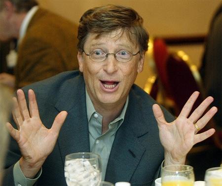 Bill Gates sẽ gây bất ngờ lớn nếu quyết định trở lại.