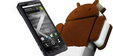 Motorola sẽ nâng cấp một loạt thiết bị trong năm nay.