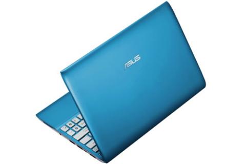 Netbook mới của Asus khởi động chỉ mất 3 giây. Ảnh: Notebookcheck.