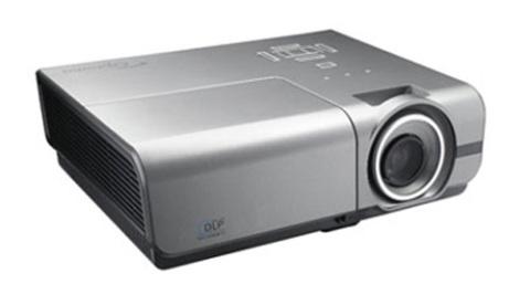 EX784 là máy chiếu DLP mới của Optoma dành cho năm nay.