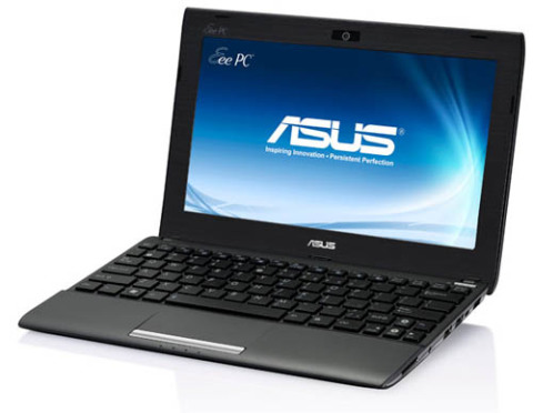 Eee PC Flare 1025C có giá 299 USD trên Amazon. Ảnh: Engadget.