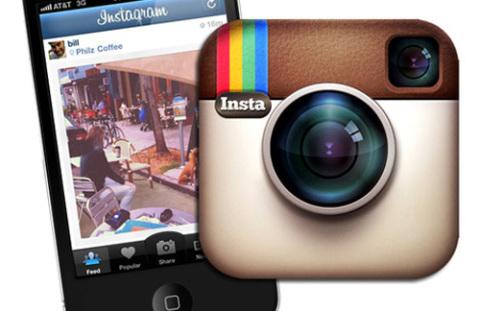 Instagram là ứng dụng chụp ảnh hấp dẫn trên iPhone và vừa có mặt trên Android.