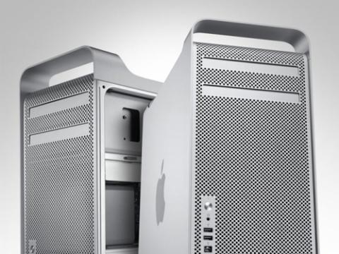 Mac Pro 2012 bị đánh giá là không có gì khác biệt nhiều so với những phiên bản trước. Ảnh: Technobuffalo.