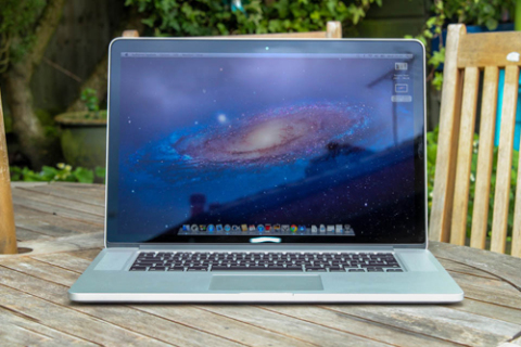 Một số model MacBook Pro Retina vừa bị người dùng phản ánh là lỗi màn hình. Ảnh: Pocket-lint.