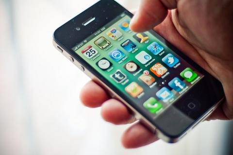 Trong 5 thế hệ, iPhone 4 là sản phẩm thu hút được sự chú ý và mang lại thành công nhất cho Apple.