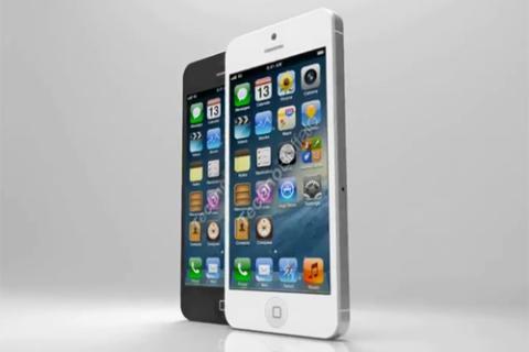 Một đoạn video xây dựng lại hình ảnh về iPhone thế hệ mới thông qua những tin đồn đã có.