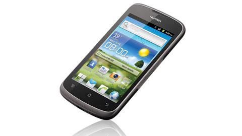 G300 với mức giá tốt, ngang Galaxy Y của Samsung.
