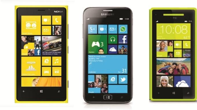 8 đặc điểm Nổi Bật Trên Windows Phone