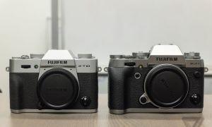 Ảnh thực tế Fujifilm X-T10