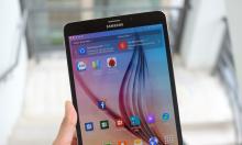 Ảnh thực tế Galaxy Tab S2 tại Việt Nam
