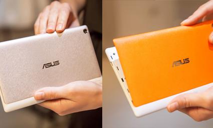 ZenPad - những thành công về thiết kế