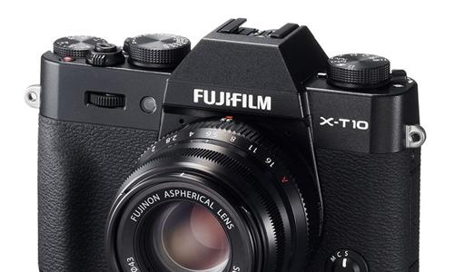 Fujifilm có ống kính 35 mm mới giá khoảng 400 USD