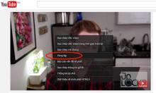 YouTube bổ sung tính năng phát video lặp lại