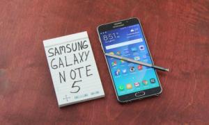 Mua Galaxy Note 5 hay đợi Galaxy S7?