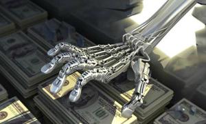 Lỗi đánh máy giúp ngân hàng chặn vụ đánh cắp một tỷ USD