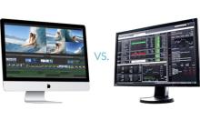 iMac giá hơn 4.000 USD có hiệu năng thua xa PC cùng giá