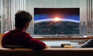 Đánh giá KS9000 - TV SUHD giá 100 triệu đồng
