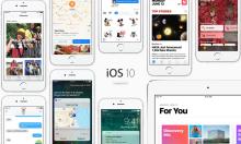 10 nâng cấp đáng giá trên iOS 10