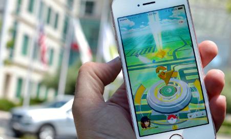 Mới cài Pokemon Go, xin hướng dẫn cách chơi