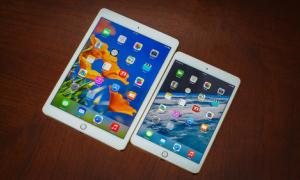 Apple 'khai tử' iPad 16GB, giảm giá đến 100 USD