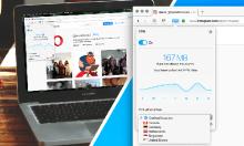 Trình duyệt đầu tiên trên thế giới tích hợp VPN