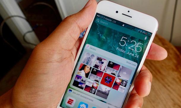 iOS 10 trở thành phiên bản iOS phổ biến nhất